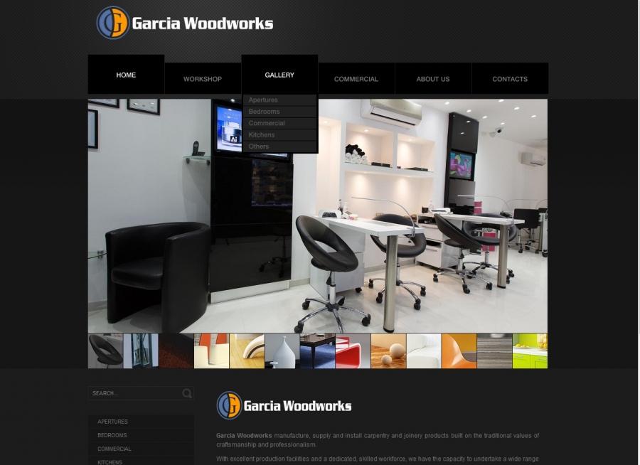 Garcia Woodworks